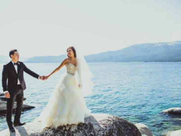lake tahoe covid wedding guide